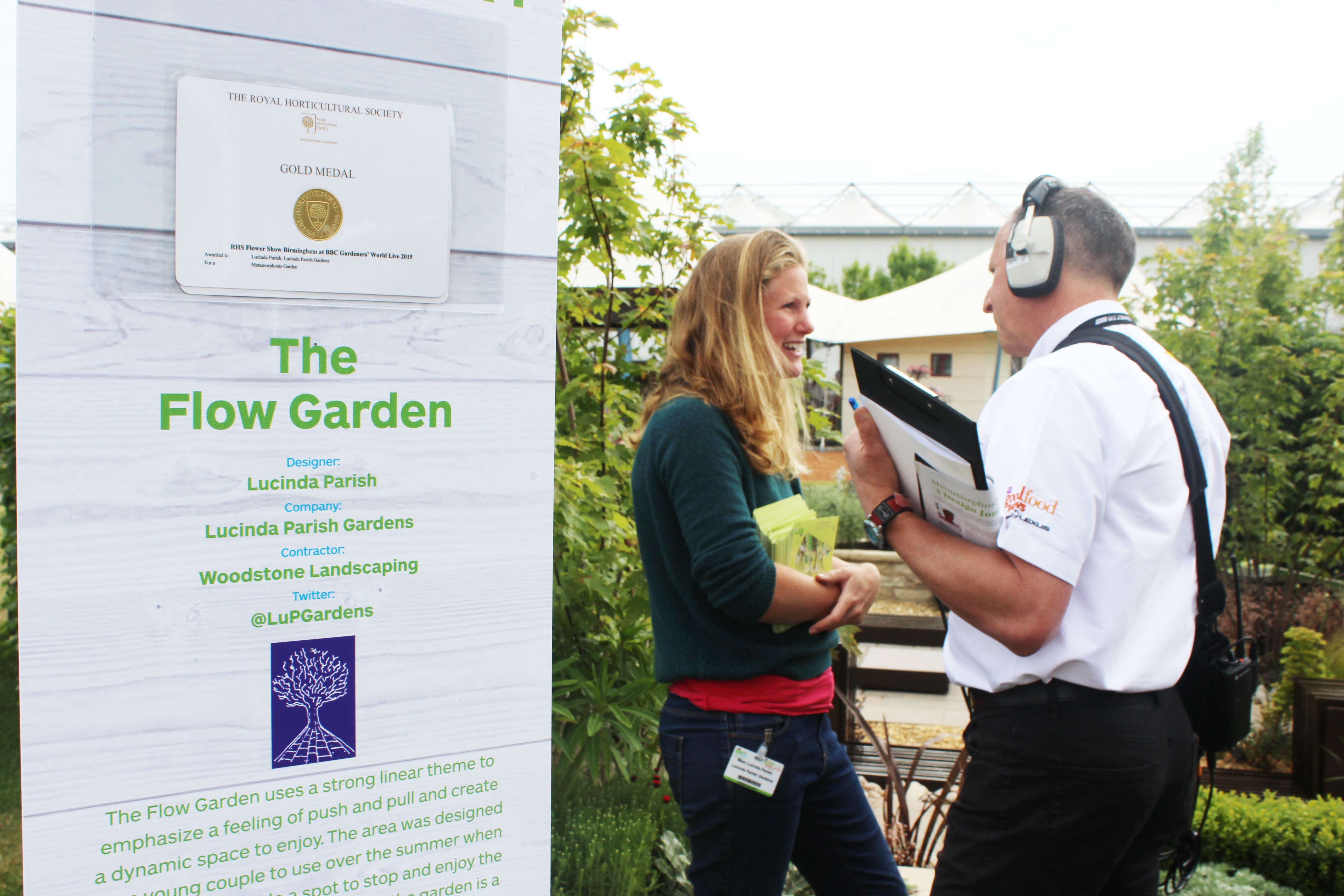 BBC Gardeners' World Live